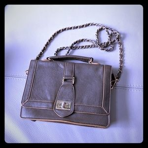 melie Bianco cross shoulder bag